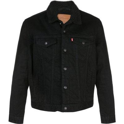 Levi's, Jacket Schwarz, Größe: XL | LEVI'S SALE