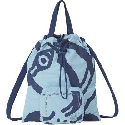 Kenzo, Backpack Blau, Größe: One size   KENZO SALE