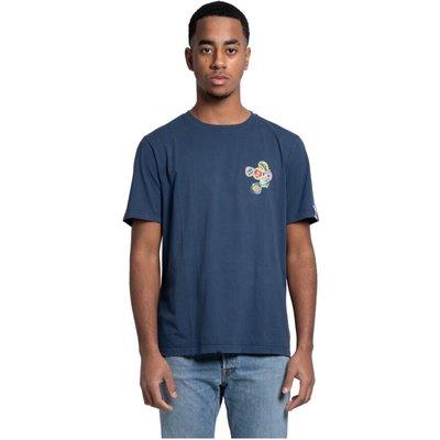 Golden Goose, T-Shirt Blau, Größe: XL | GOLDEN GOOSE SALE