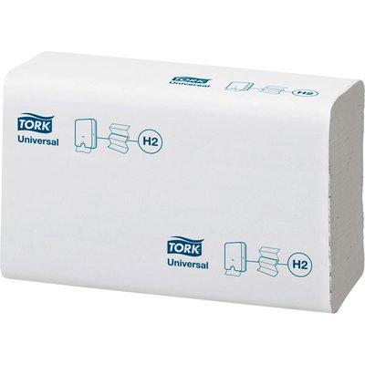 Tork 150299 Xpress Multifold Hand Towel Universal Zfold 20 x 237 S...