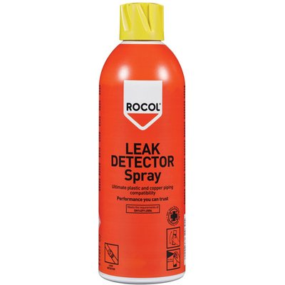 Rocol 32030 Leak Detector Spray 300ml