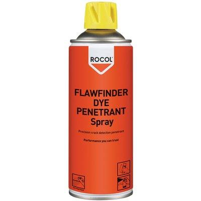 Rocol 63151 Flawfinder Dye Penetrant 300ml