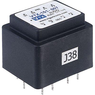 Vigortronix VTX-101-007 PCB Audio Transformer