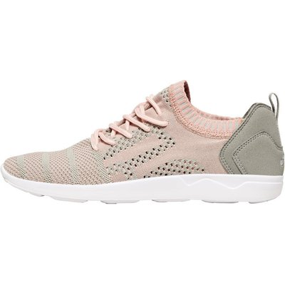ONLY ONLY Contrast Trainers Damen Pink