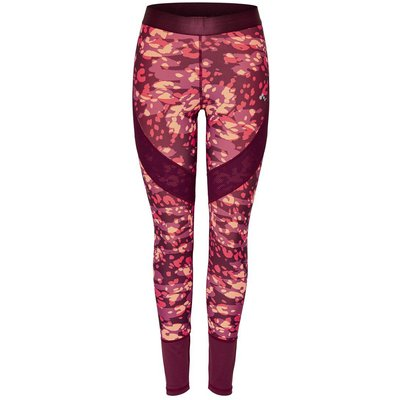 ONLY ONLY Print Trainingstights Damen Pink