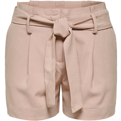 ONLY ONLY Paperbag Shorts Damen Pink