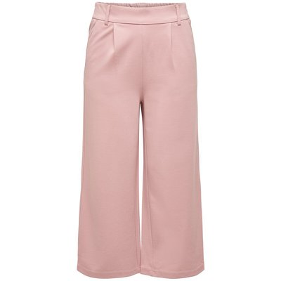 ONLY Culotte Hose Pink