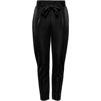 ONLY Loose Fit Hose Schwarz