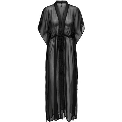 ONLY Long Cardigan Schwarz | ONLY SALE
