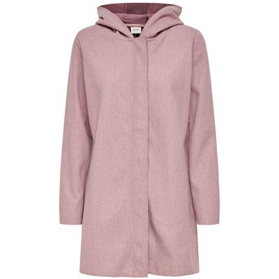 ONLY Hoodie Jacke Pink | ONLY SALE