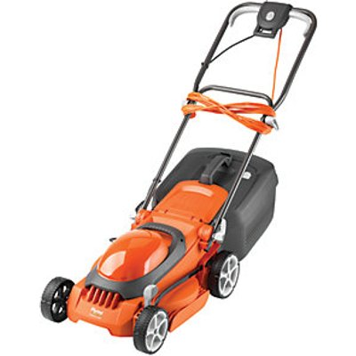 Flymo EasiStore 340R Rotary Lawnmower - 7392930297227