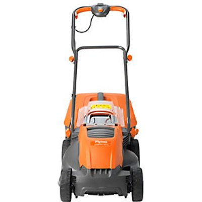 SpeediMo 360 36cm 14inch Electric Rotary Lawnmower - 7391736343046