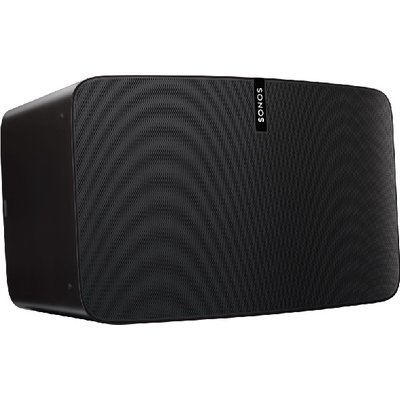 SONOS PLAY:5 Wireless Music System - The Ultimate Listening Experience Colour BLACK