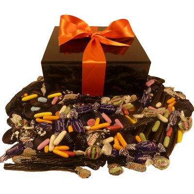 Large Gift Assortment - Luscious Liquorice