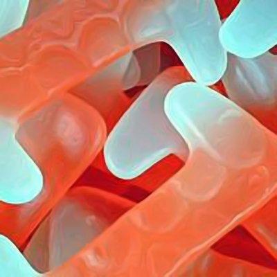 Vampire Teeth Fang Sweets