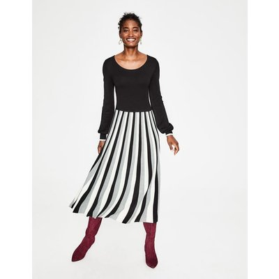 Margie Dress Black Women Boden, Black