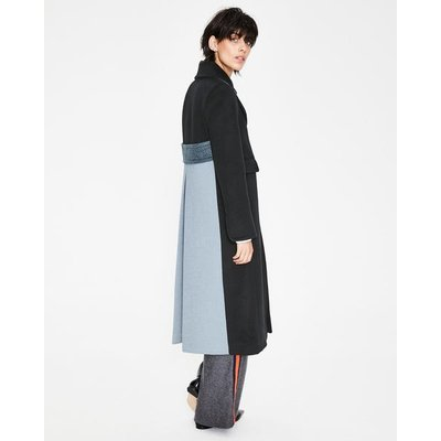Farleigh Coat Black Women Boden, Black