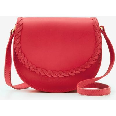 Lingfield Mini Saddle Bag Red Women Boden, Red