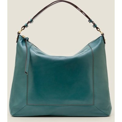 Stamford Shoulder Bag Green Women Boden, Green