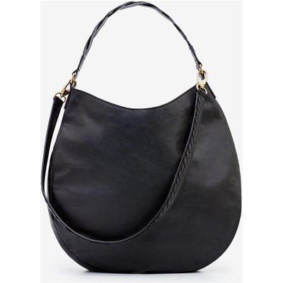 Lingfield Shoulder Bag Black Women Boden, Black