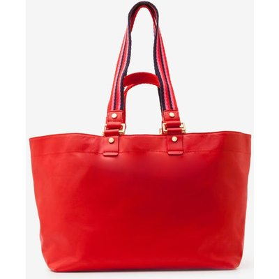 Edinburgh Shopper Red Women Boden, Red