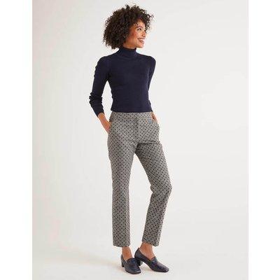 Fawcett Trousers Black Women Boden, Black
