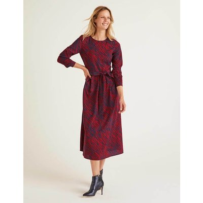 Lydia Dress Red Women Boden, Red
