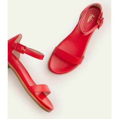 Katie Comfort Sandals Red Women Boden, Red