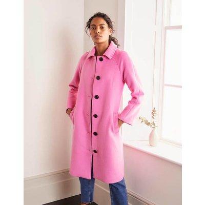 Billington Coat Pink Women Boden, Pink