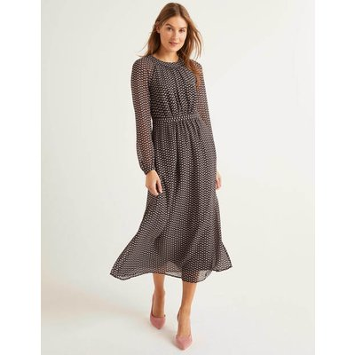 Erica Dress Black Women Boden, Black
