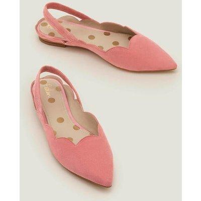 Lilian Slingbacks Pink Women Boden, Pink