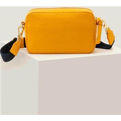 Valeria Crossbody Bag Yellow Women Boden, Yellow