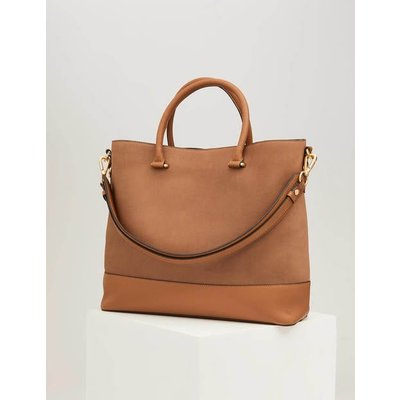 Phoebe Tote Bag Tan Women Boden, Tan