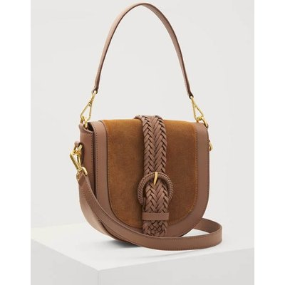 Rhoda Shoulder Bag Tan Women Boden, Tan