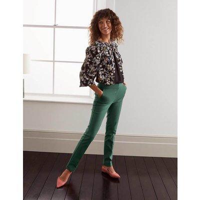 Richmond Trousers Palm Leaf Women Boden, Palm Leaf