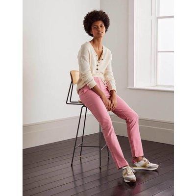 Richmond Trousers Pink Women Boden, Pink