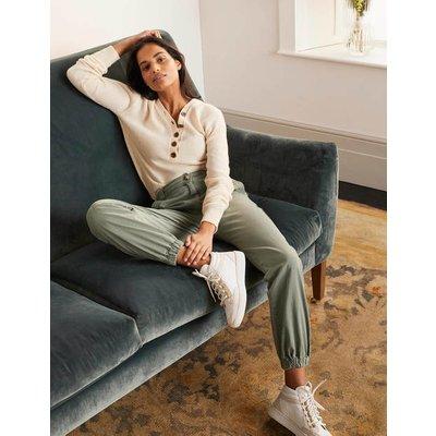 Gowrie Chino Trousers Green Women Boden, Green