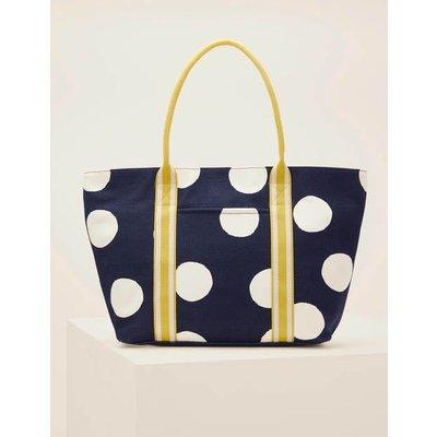 Picnic Cool Bag Navy Women Boden, Navy