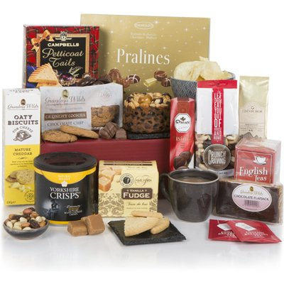 The Bearing Gifts Hamper