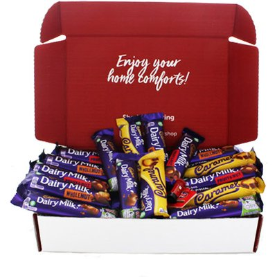 Brit Kit - Cadbury Dairy Milk Selection - The Originals