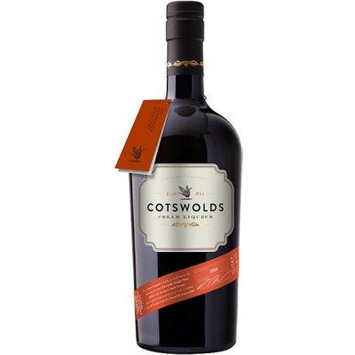 Cotswolds Cream Liqueur 70cl