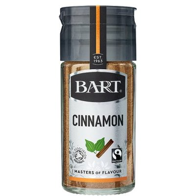 Bart Fairtrade Cinnamon Ground