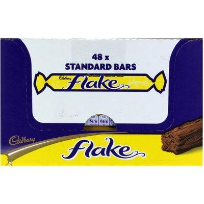 Cadbury Flake - 48 x 32g