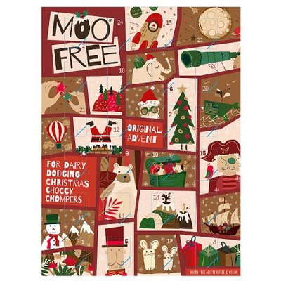 Hammys Moo Free Advent Calendar