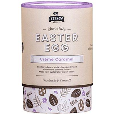 Kernow Handmade Easter Egg Creme Caramel