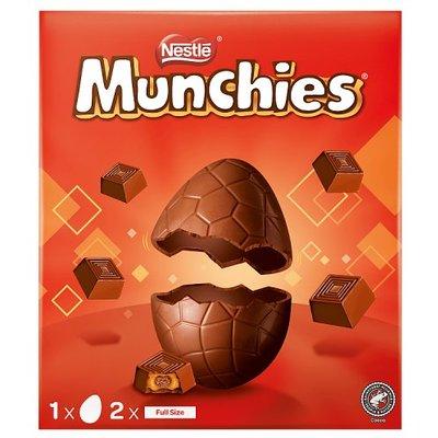 Munchies Large Easter Egg
