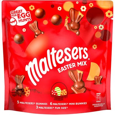 Maltesers Easter Mix Sharing Pouch