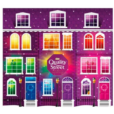 Quality Street Advent Calendar