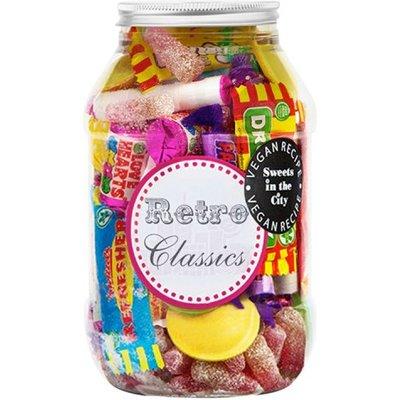 Sweets in the City Retro Classics
