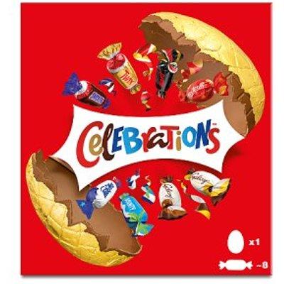 Celebrations Large Easter Egg